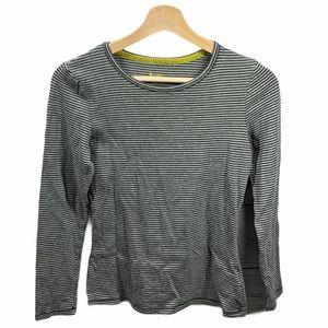 Boden essential long sleeve t-shirt - size 6